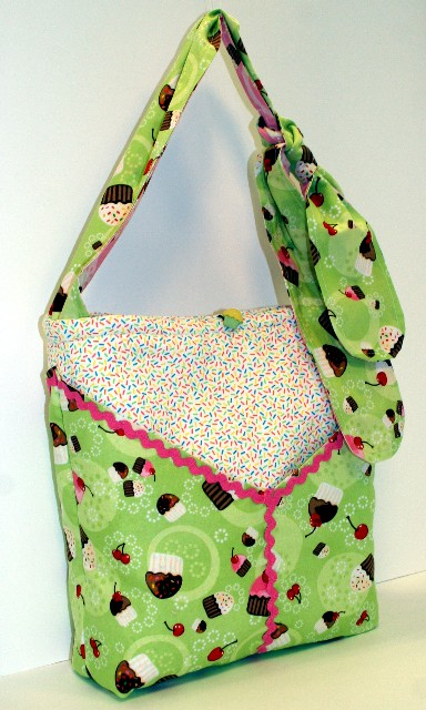 Reversible Summer Tote 2