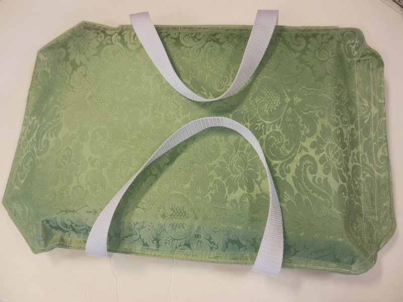 Placemat Casserole Carrier